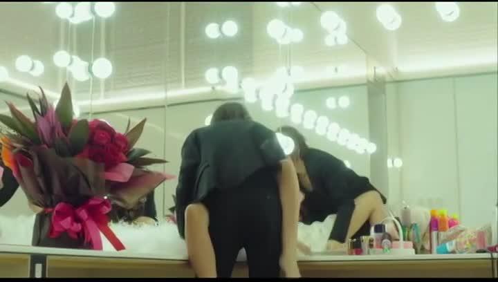 お宝動画:沢尻エリカ